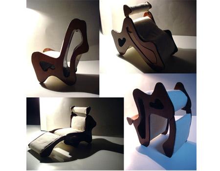 4 + Chair