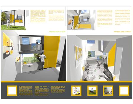 ApuntoArquitectura Diseño Documentación Publicidad y Ventas