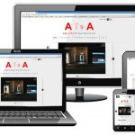 Responsive Design Apuntoarquitectura