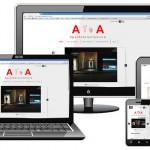 Responsive Design Apuntoarquitectura