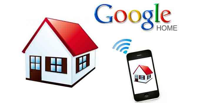 La Casa de Google