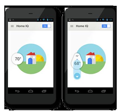 Domotica apps para controlar la casa apuntoarquitectura - App para disenar casas ...