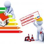 Ayudas y Subvenciones a la Rehabiitación Energética