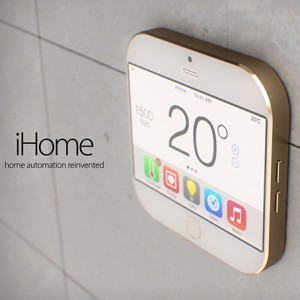 Domotica ihome apple