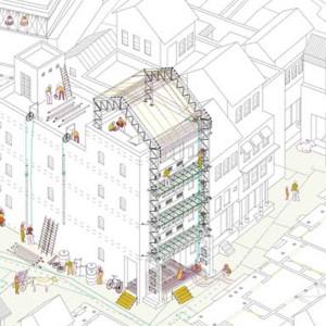 Regeneración y Renovación Urbana
