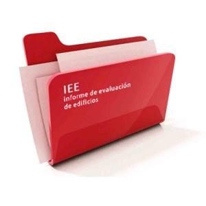 IEE, Informe de Evaluación de Edificios