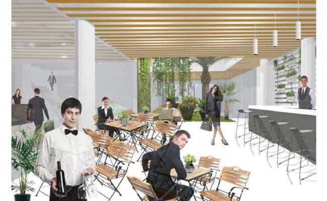 Renove Hoteles Jardin Metropolitano