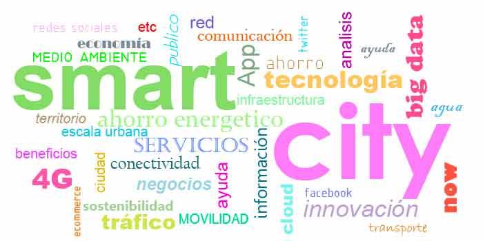 smartcity, realidad o ficción