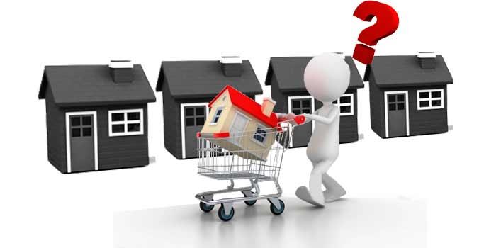Preguntas que debes hacerte al comprar una casa