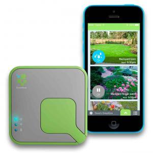 aplicaciones moviles para controlar el jardin GreenBox