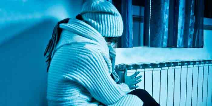 trucos para ahorrar en calefaccion y no pasar frio