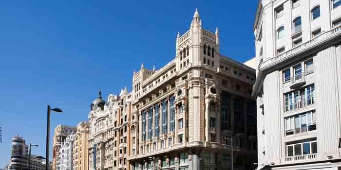 Madrid, primeras sanciones a los apartamentos turisticos irregulares