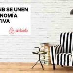 Ayudas a la rehabilitación, EVO y Airbnb