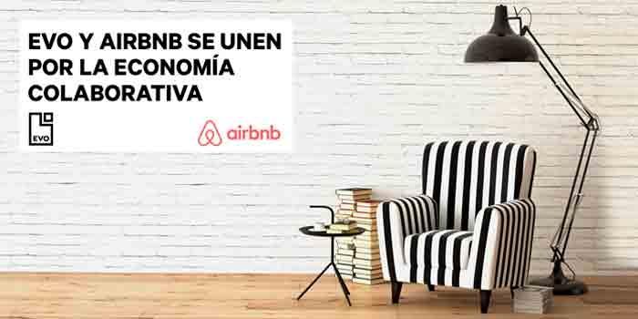 Ayudas a la Rehabilitacion de Apartamentos Turisticos, Evo Banco y Airbnb