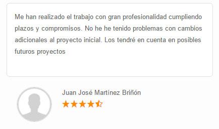 Opinión Juan José apuntoarquitectura