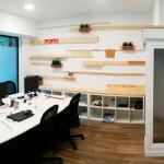 Nuestra Oficina, Nuestra Casa apuntoarquitectura