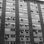 Aire acondicionado fachada