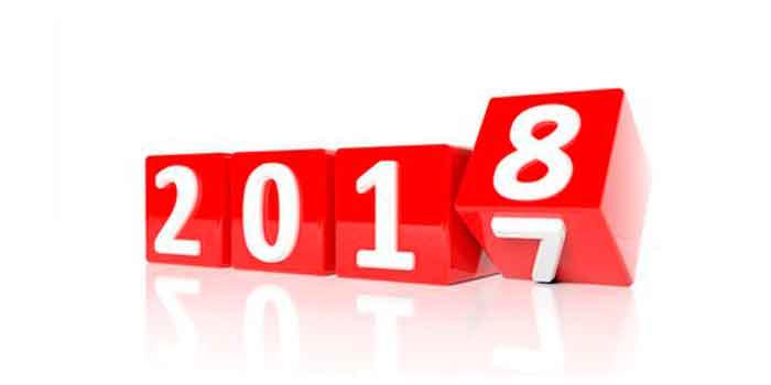 Empezamos 2018
