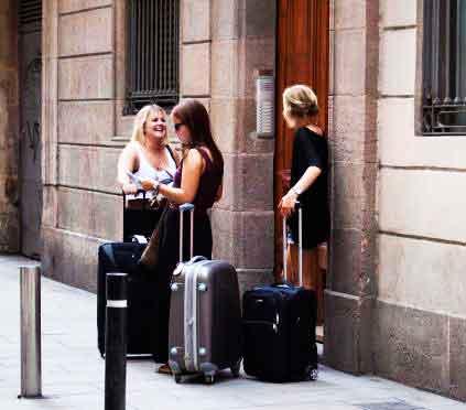 turistas Certificado Idoneidad Viviendas Turisticas