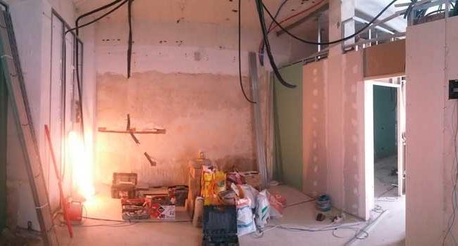 Obras en casa sin licencia, problemas seguro