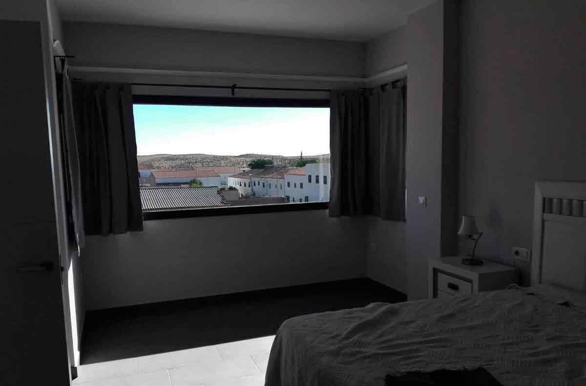 Vivienda Unifamiliar Badajoz apuntoarquitectura Obra 05