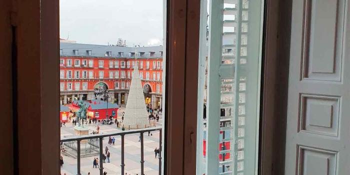 Licencia de Vivienda Turística en Madrid
